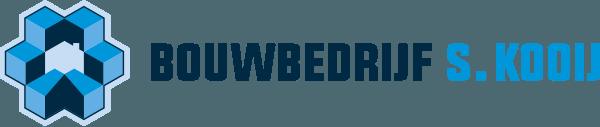 Bouwbedrijf S. Kooij Retina Logo