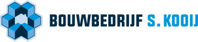 Bouwbedrijf S. Kooij Mobile Retina Logo