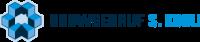 Bouwbedrijf S. Kooij Mobiel Logo: