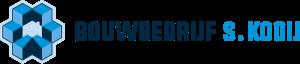 Bouwbedrijf S. Kooij Logo